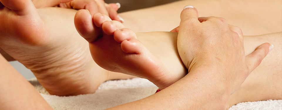 Grants Pass Foot Reflexology