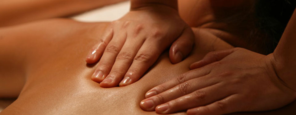 Grants Pass Swedish Massage Therapy